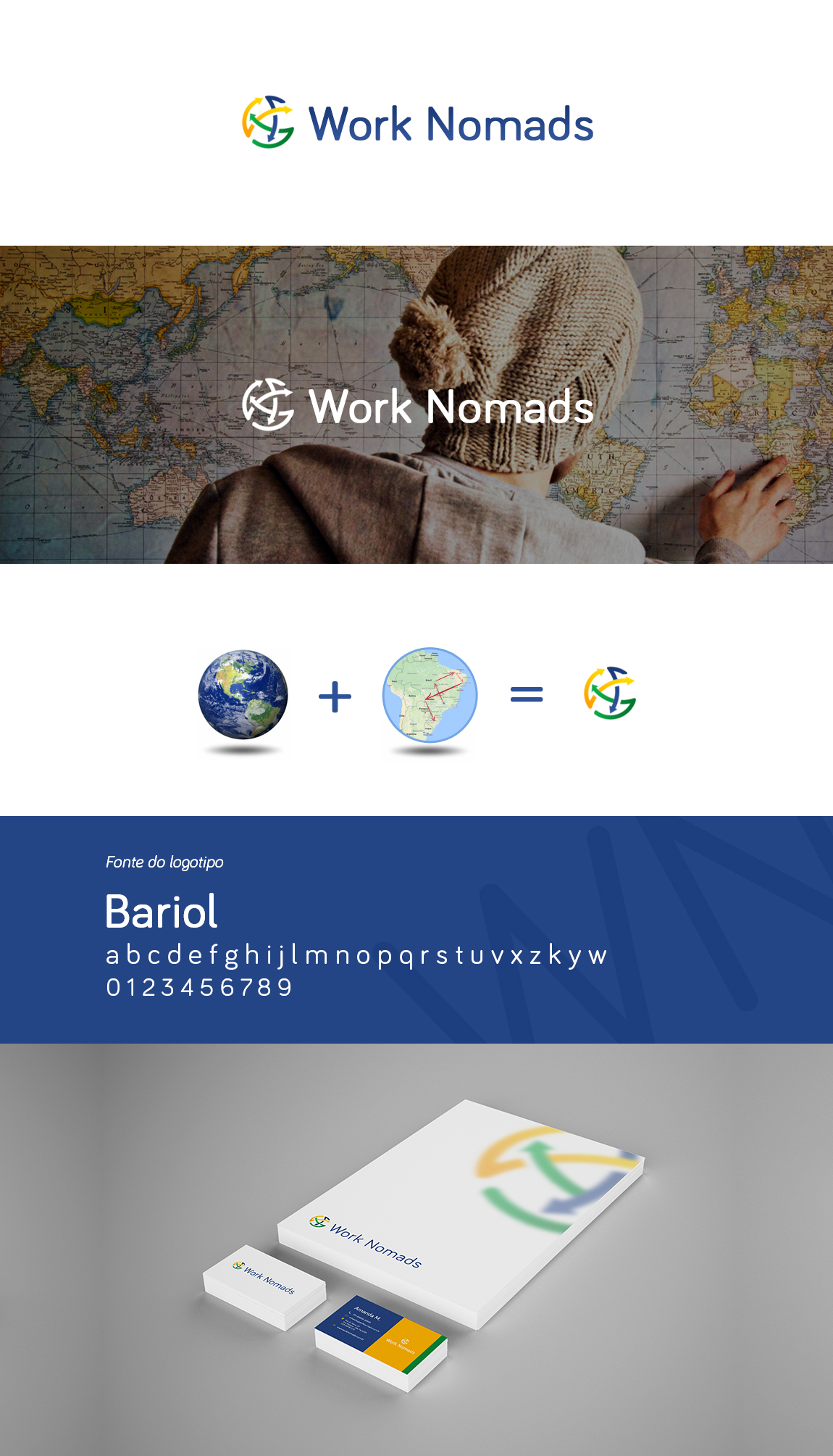 Logotipo WorkNomads